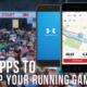 Use Map My Run during your 2019 3M Half Marathon training.