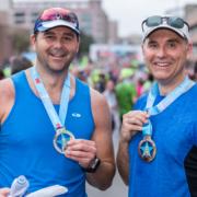 Sign up for the virtual 3M Half Marathon