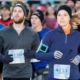 Runners during the 2019 3M Half Marathon. Can't join us in Austin? Run the 2020 virtual 3M Half Marathon!
