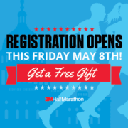 The 27th annual 3M Half Marathon opens registration for 2021.