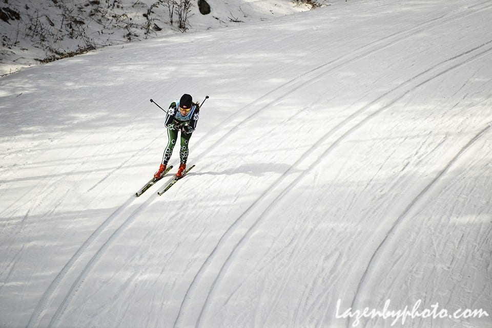 WHY YOU SHOULD BE CROSS-COUNTRY SKIING – STOWE NORDIC'S TOP 5 REASONS