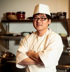 Kevin Chen, owner/chef