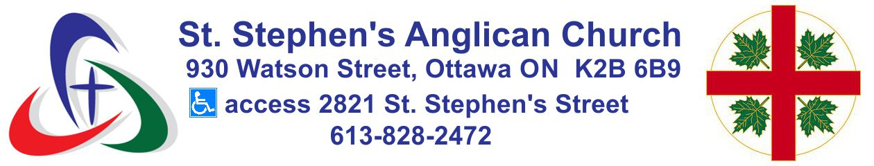 St. Stephen's Anglican Church, Ottawa