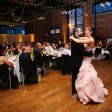 Charles River Museum of Industry Wedding