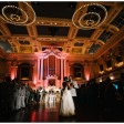 Mechanics Hall Wedding