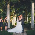 Glen Magna Farms Wedding