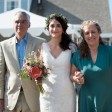 Pamet Harbor Yacht Club Wedding