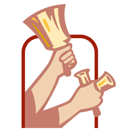 East Side Lutheran Church Hand Bells