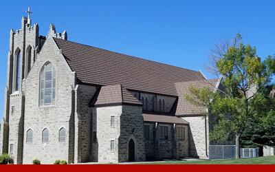 East Side Lutheran Church Membership Homepage Button