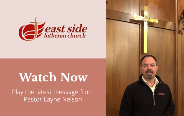 Pastor Layne Nelson Video Still Image