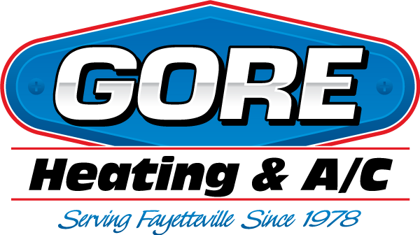 Gore Heating and AC Logo 3