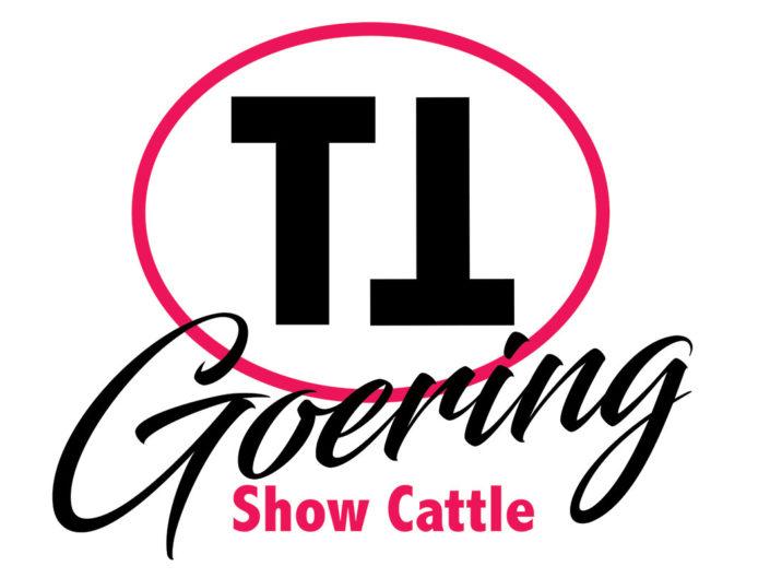 Show Cattle Logo