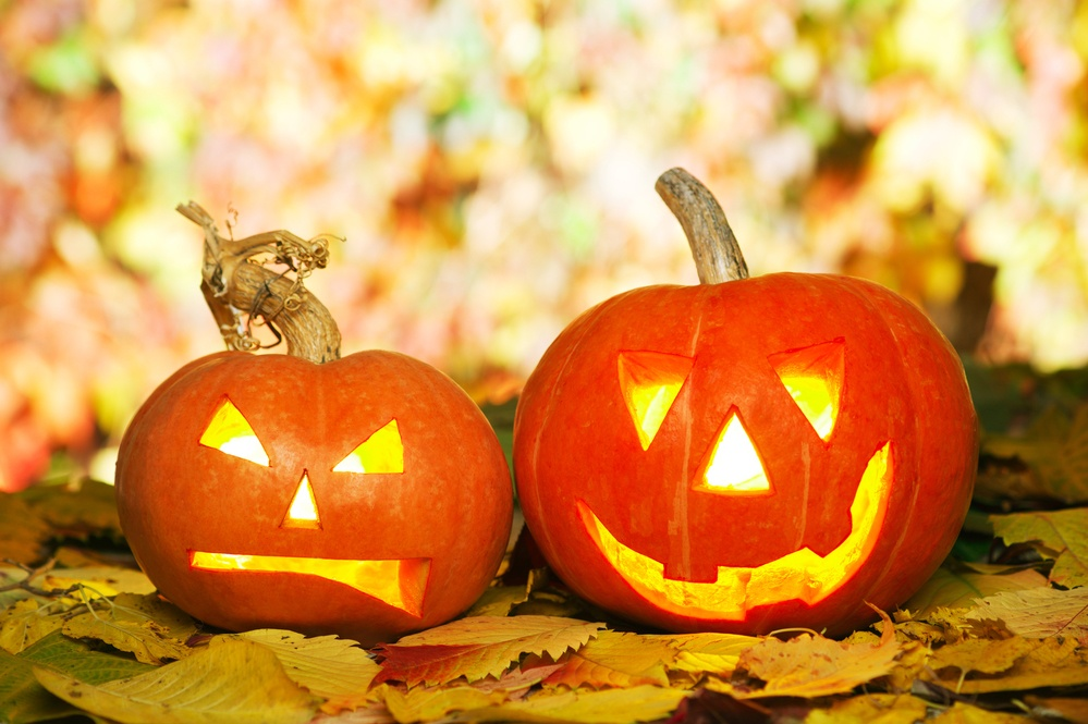 The Trouble With Your Jack O Lantern