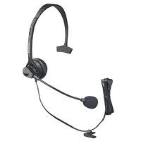 Panasonic_Wired_Headset