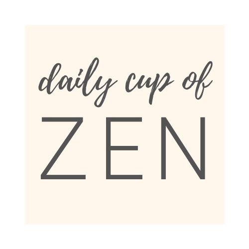 Daily Cup of Zen