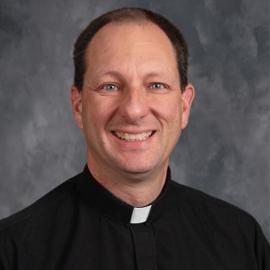 Pastor Michael Terkula
