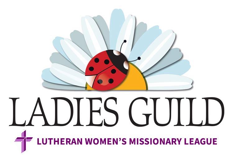 lutheran ladies guild