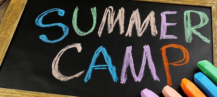 Summer Camp Fort Wayne Huntertown