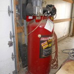 Coleman-air-compressor