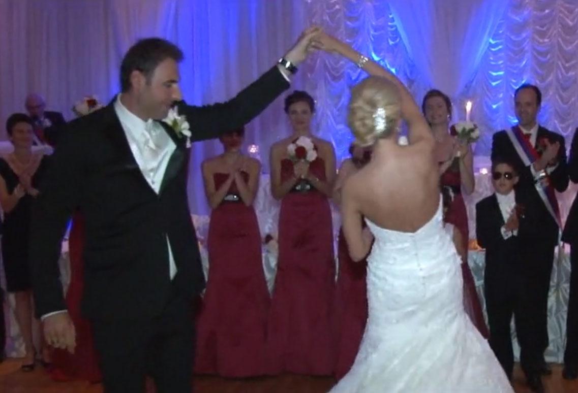 Ivana & Miroslav Wedding
