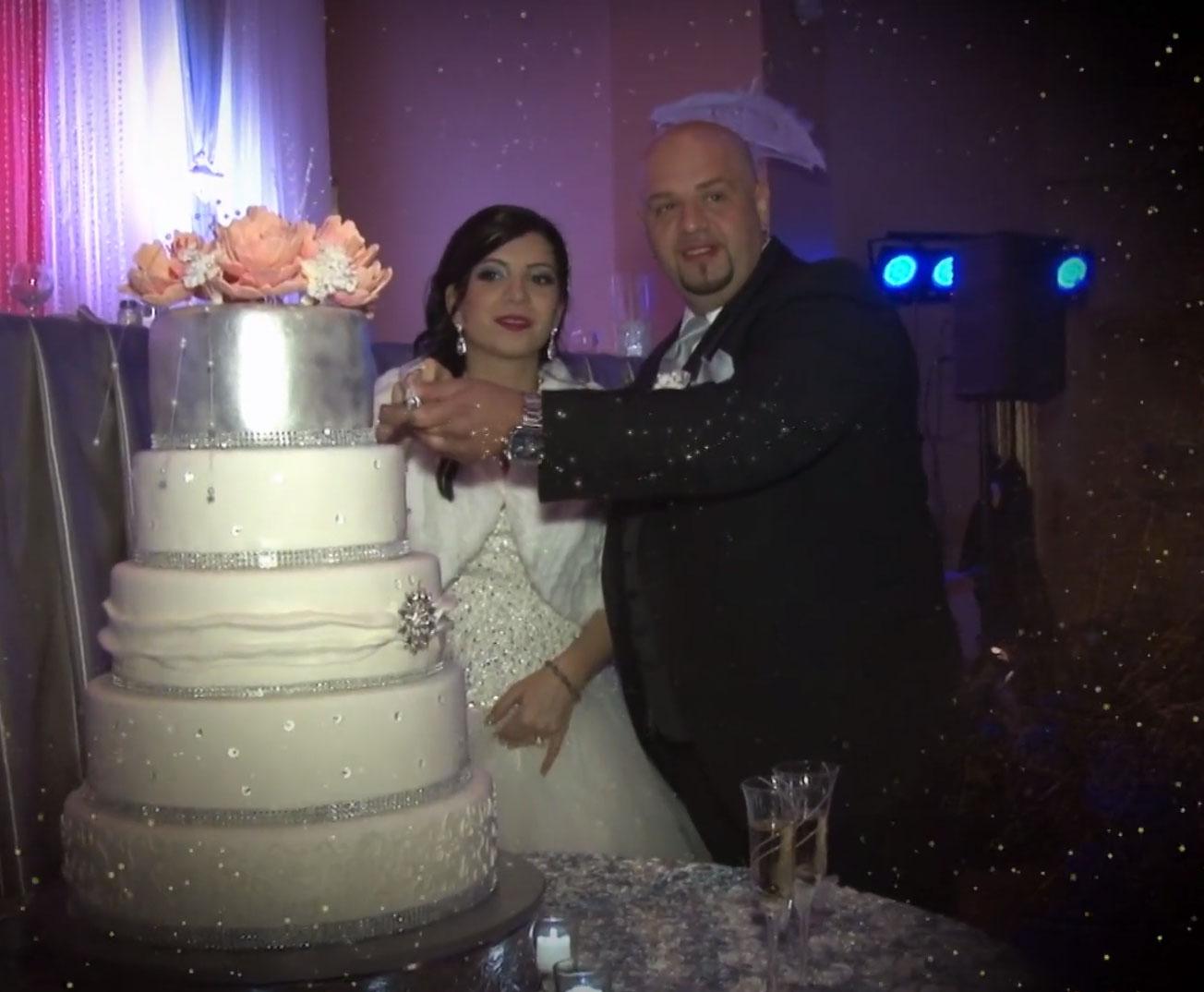 Maja & Miki Wedding