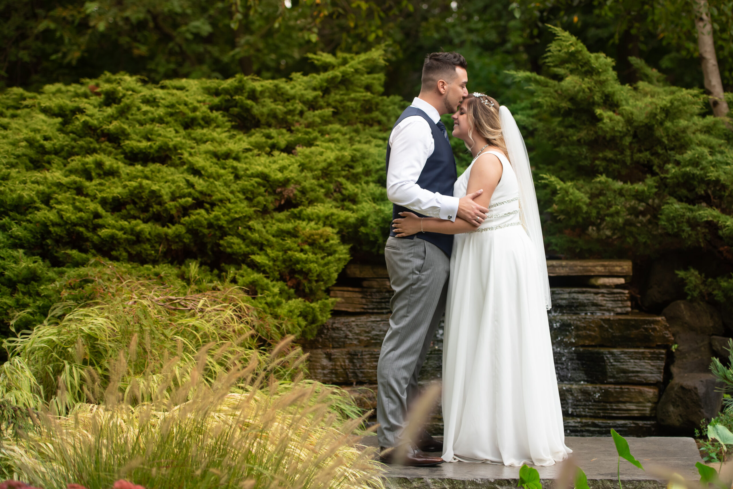 Sandra & Daniel  Wedding