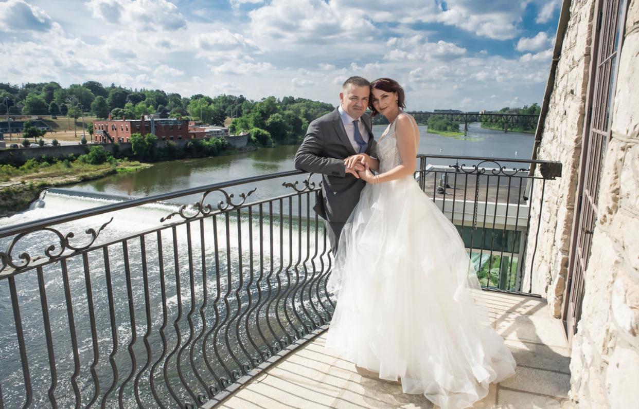 Biljana & Miroslav Wedding