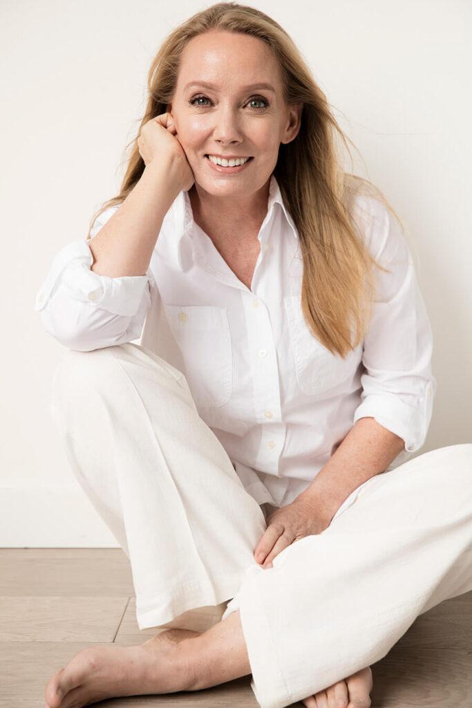 Artist & Author Kathryn Thurman