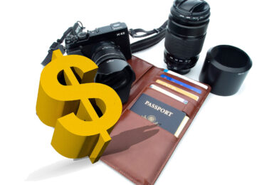 Photography Tax Tips