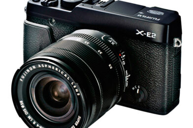 The Fuji X-E2 is the perfect travel photography camera