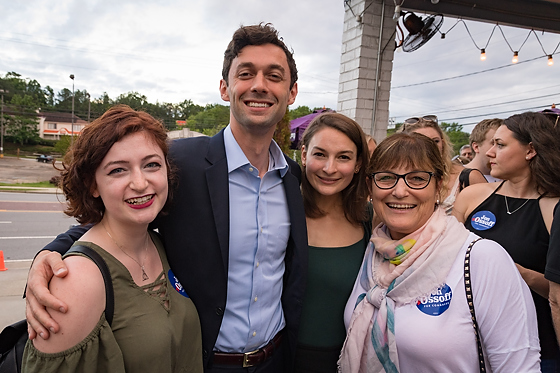 Georgia's 6th congressional district special election, 2017