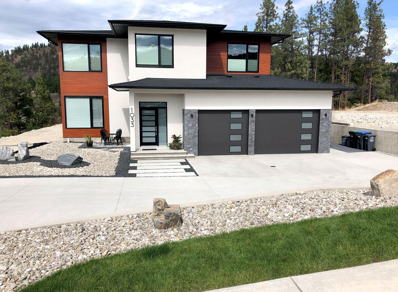 Okanagan Premier Homes