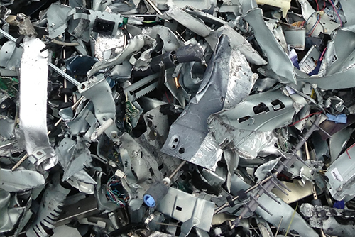 Product Destruction Services