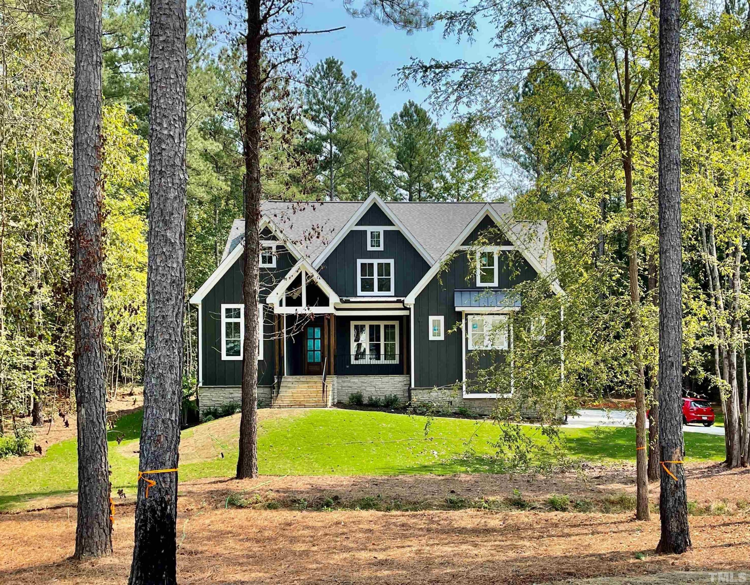 2717 Trifle Lane Wake Forest NC | Wexford Reserve | Wilks Builders Inc