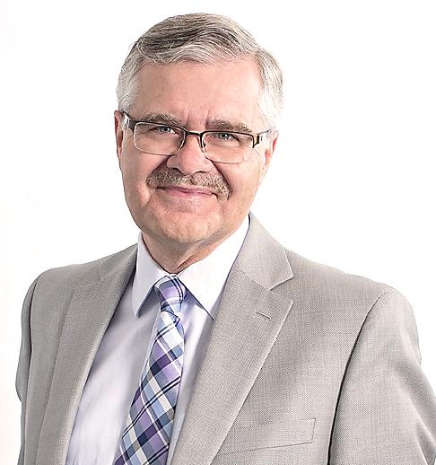 Gregory J. Pinch