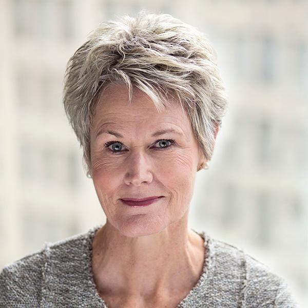 Linda Welty
