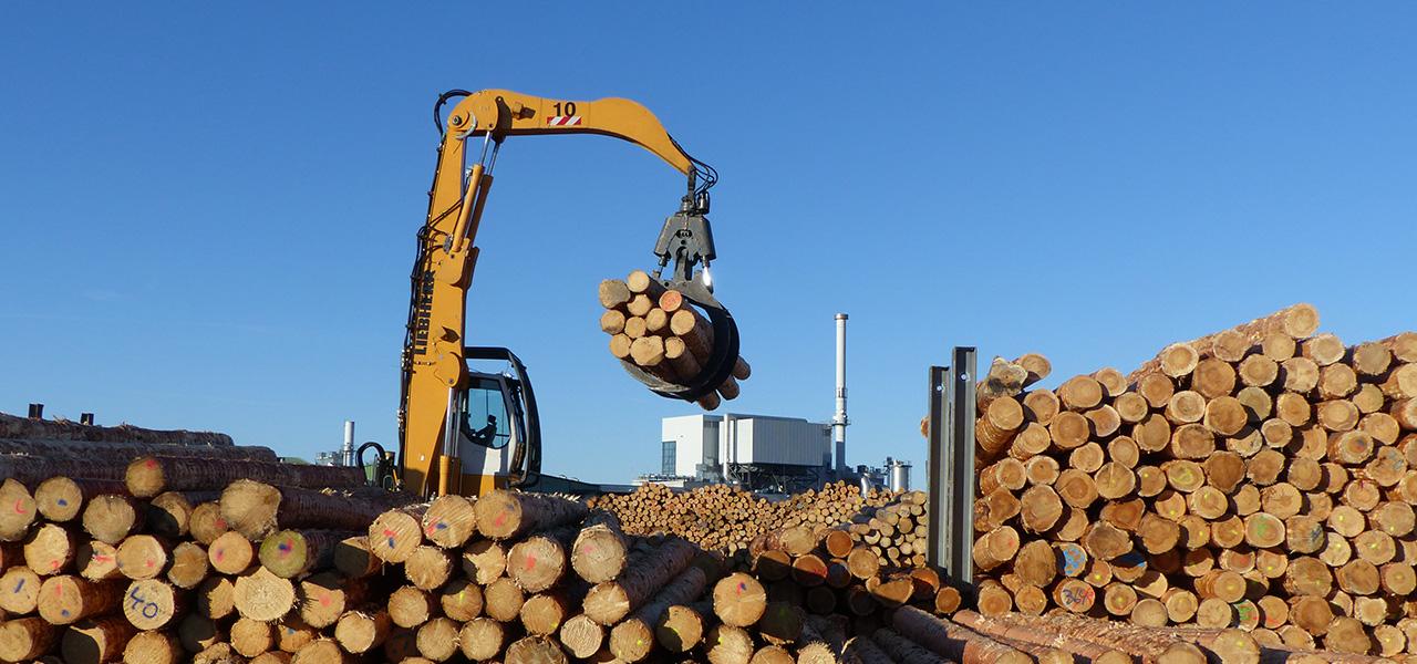 Wood & Transport Services