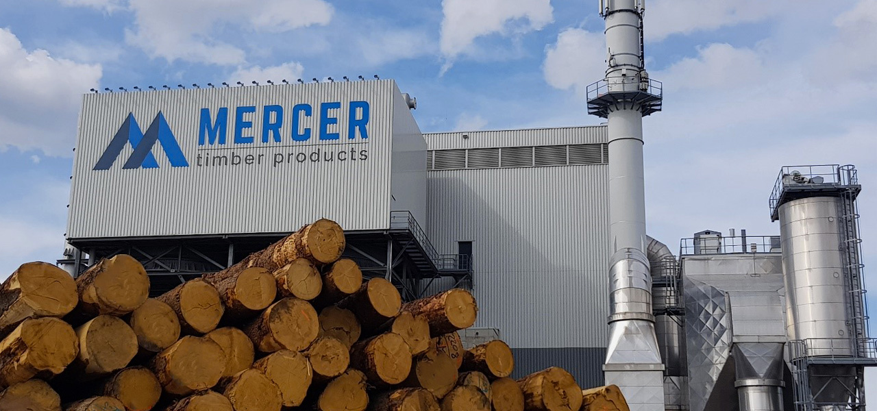 Mercer Timber Products