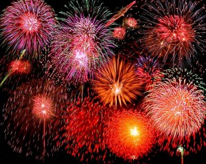 4th of July events in Andover