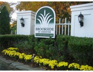 Brookside of Andover Condos