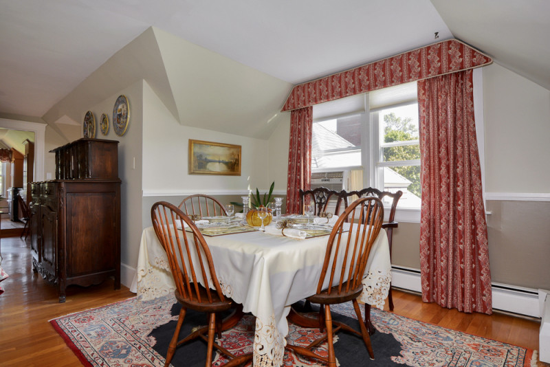 Dining Room - 156 Chestnut St Andover, MA