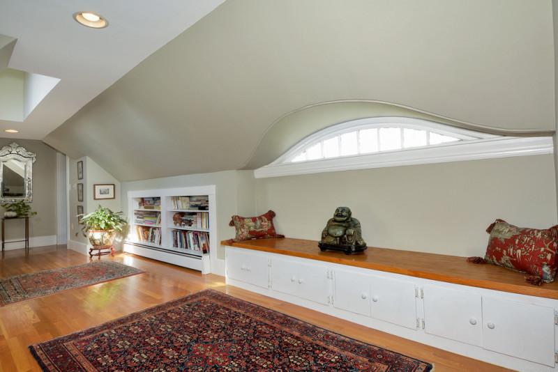 Foyer - North Andover Condo for Sale