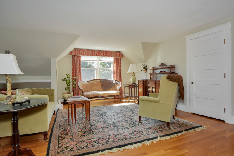 Living Room - 156 Chestnut St Andover, MA