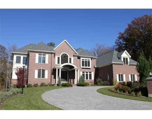 4 Willoughby Lane Andover, Massachusetts 01810