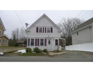 Haverhill Home for Sale