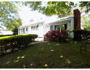 North Andover home for sale