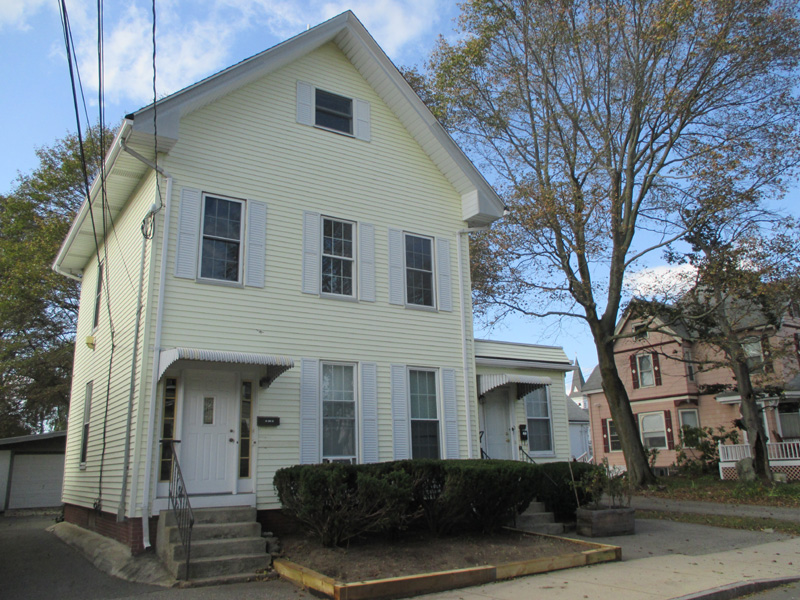 Stoneham Multifamily for Sale