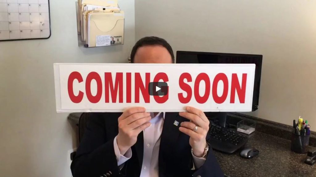 Coming Soon - Homes Not Listed in MLS Yet