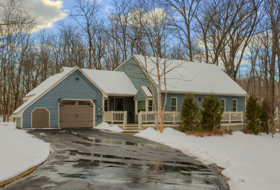 Home for sale in Haverhill