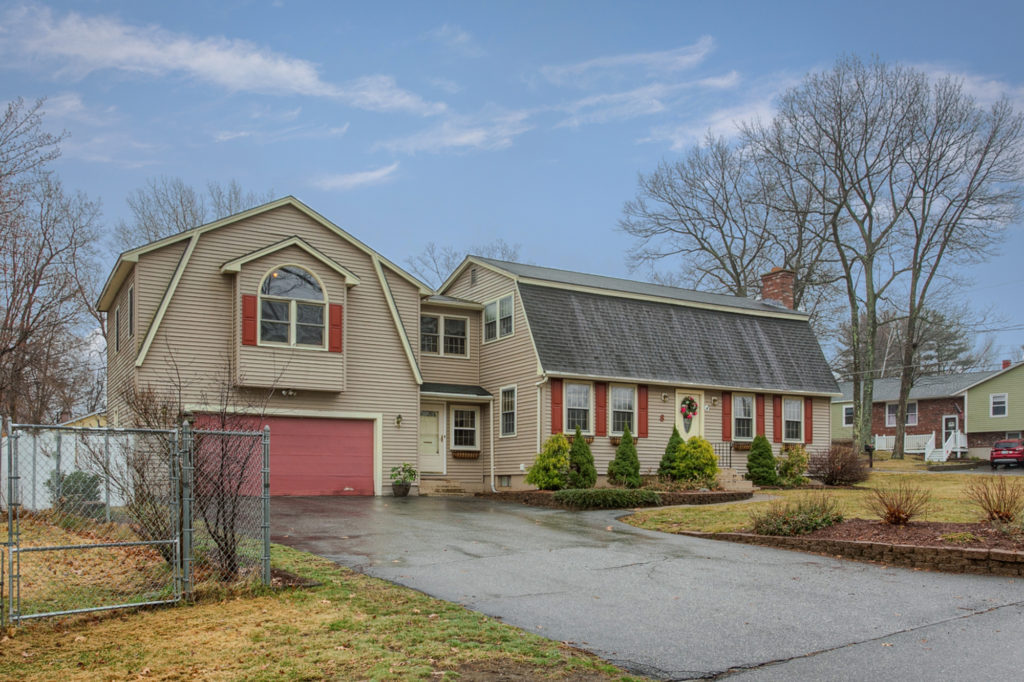 Nashua NH Home for Sale